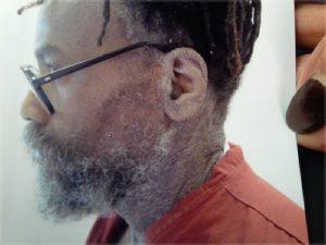 Mumia Abu-Jamal on April 24, 2015.