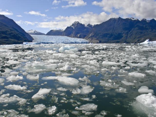 patagonia ice caps melting_0