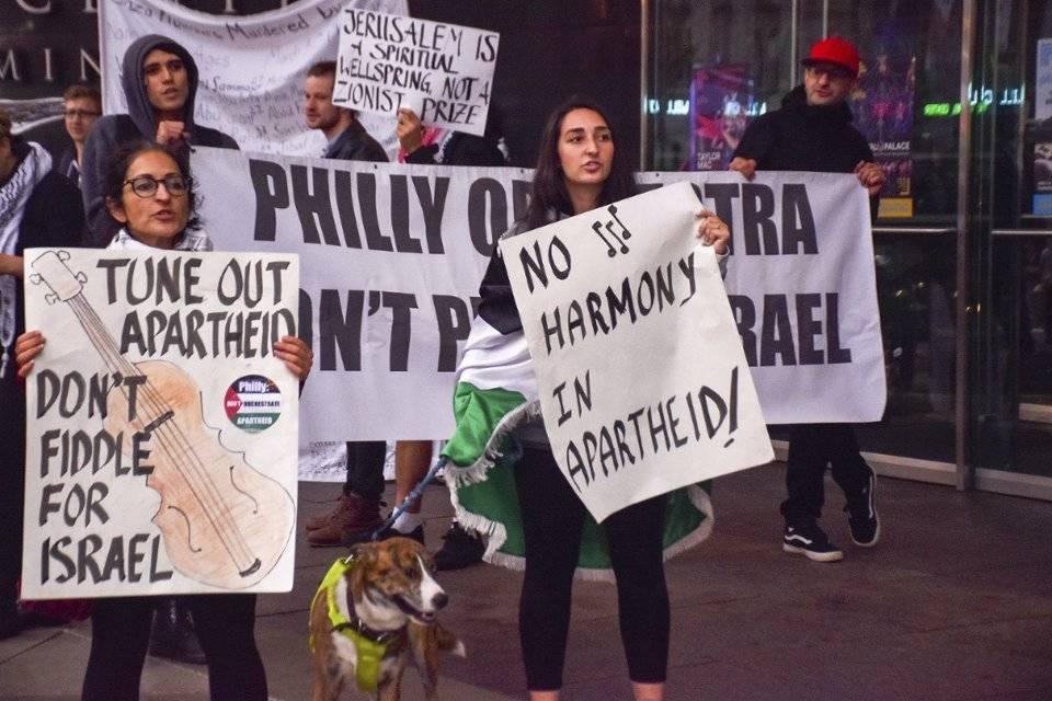 philaorchestraprotest