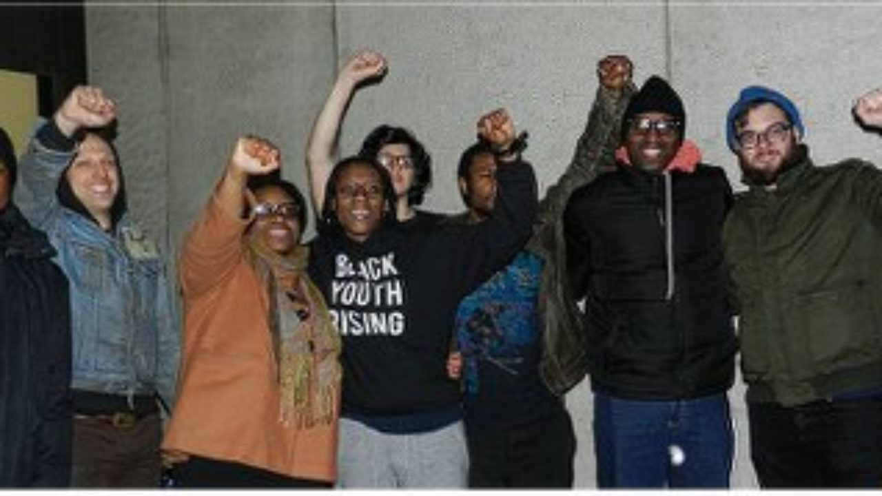 Philadelphia cops arrest Black Lives Matter activists – Workers World