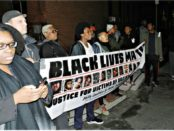 March in Philadelphia after cops riot and beat protesters, May 21.WW photo: Joseph Piette