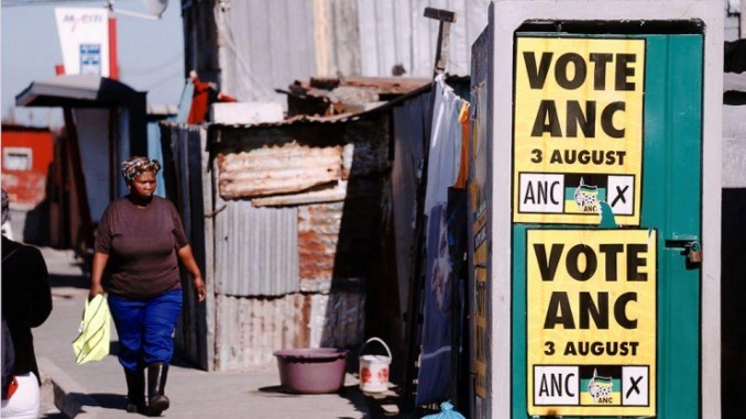 southafricavote
