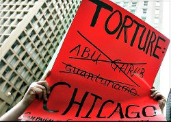 It is no coincidence that both Zuley and Burge learned torture in the service of U.S. imperialism, in Vietnam and Guantanamo. Torture is a feature of imperialist war against colonial resistance.