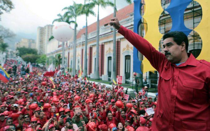 venezuelamaduro