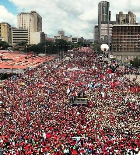 venezuelamarcha