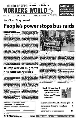 Feb. 27, 2020 issue