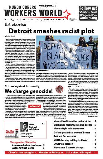 Nov. 26, 2020 issue