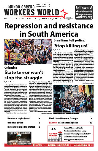 May 13, 2021 issue