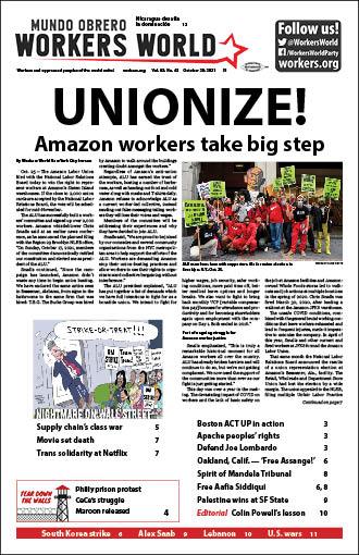 Oct. 28, 2021 issue